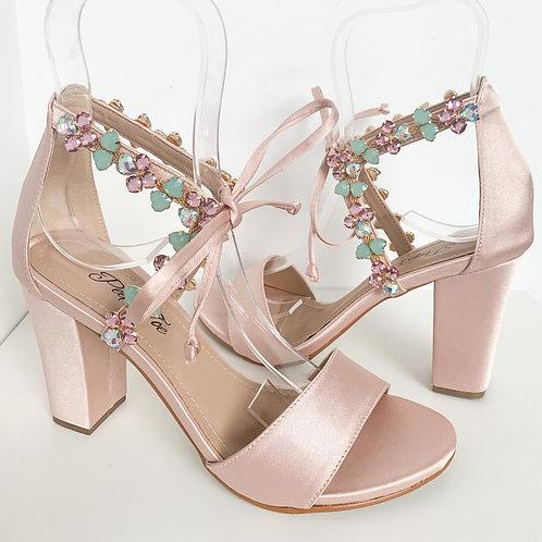 Sandália Luxury especial - Candy Colors