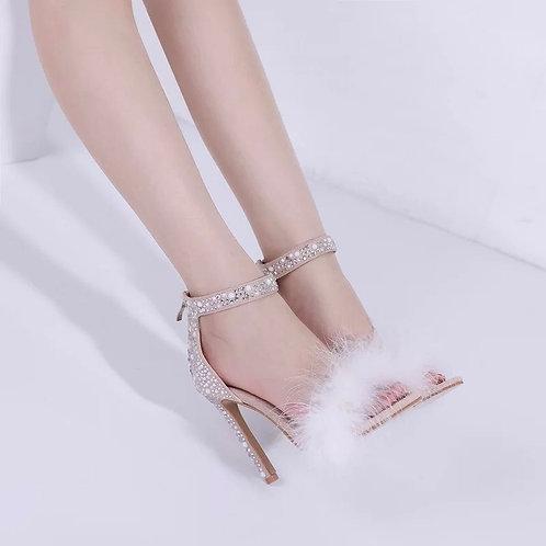 Sandália Luxury Reale