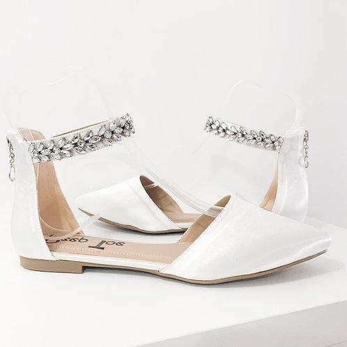 Sapatilha Luxury Details