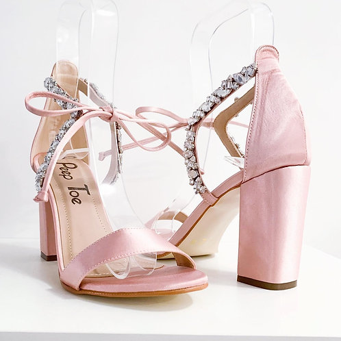 Sandália Luxury especial