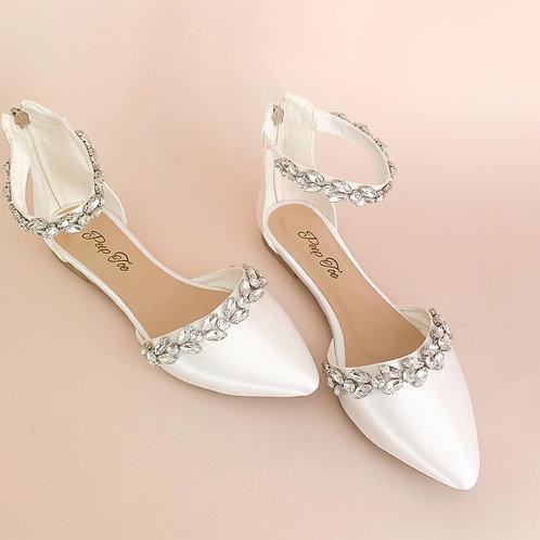 Sapatilha Luxury Details Master