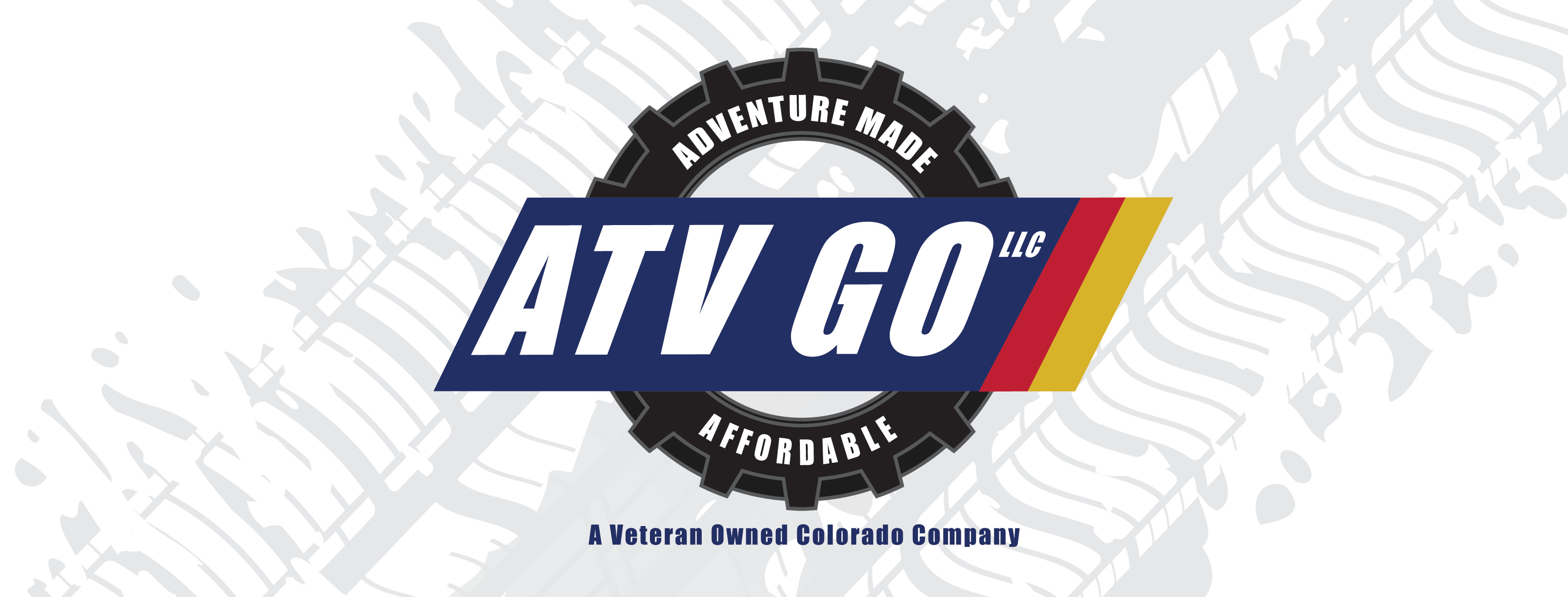 ATV GO Branding Package