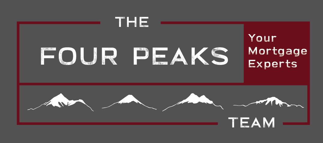 Four Peaks Logo Design