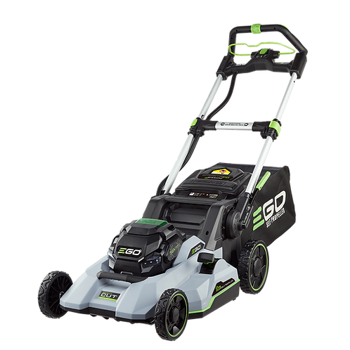 "EGO LM2135E-SP Self Propelled 21"" Battery Mower"