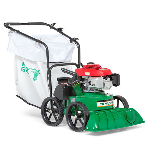 Billy Goat TKV650SPH Self Propelled Honda Powered Leaf Vacuum