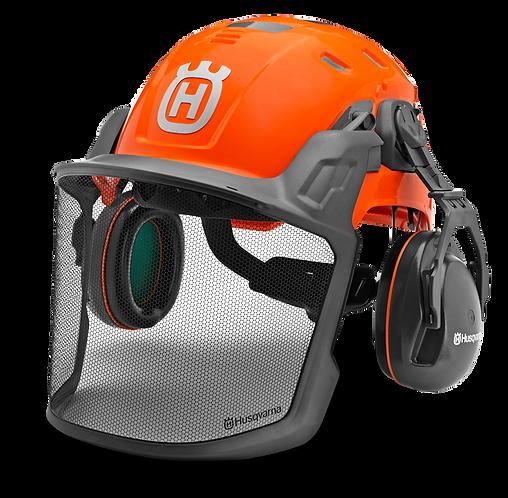 Husqvarna Technical Forestry Helmet