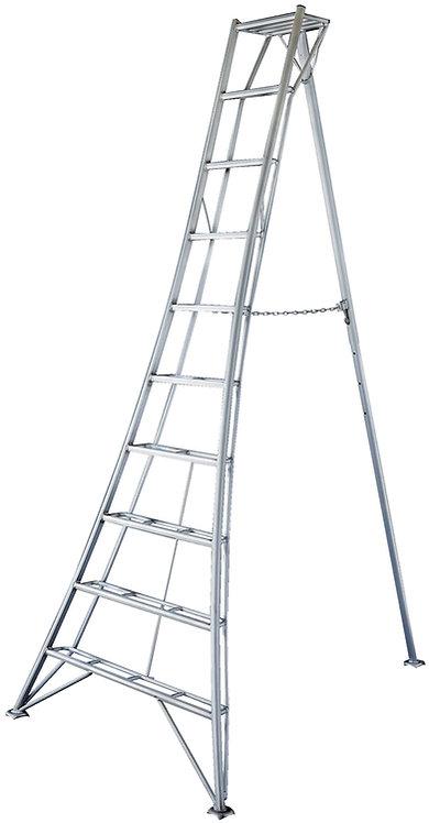 Hasegawa 10ft Standard Tripod Ladder