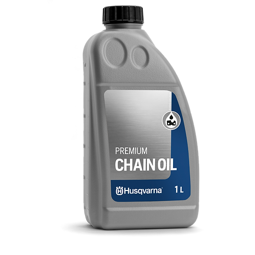 Husqvarna chain Oil - 1 Litre