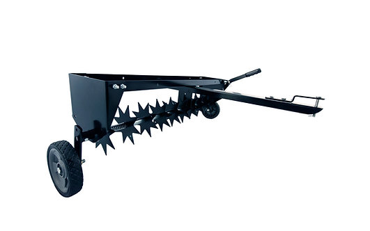 Agri Fab 45-0525 Towed Spike Aerator