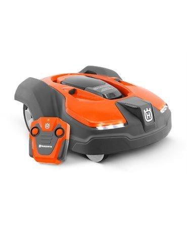 Husqvarna Toy Automower Remote Controlled