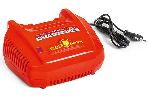 WOLF-Garten 72V Li-Ion Power Base / Fast Charger