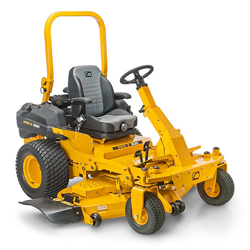 Cub Cadet Z5 Lawnmower
