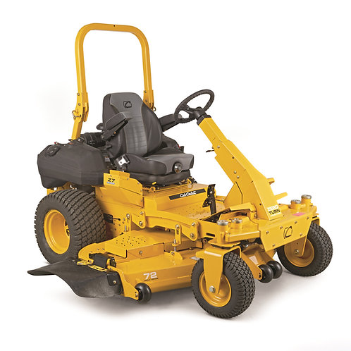 Cub Cadet Z7 Lawnmower