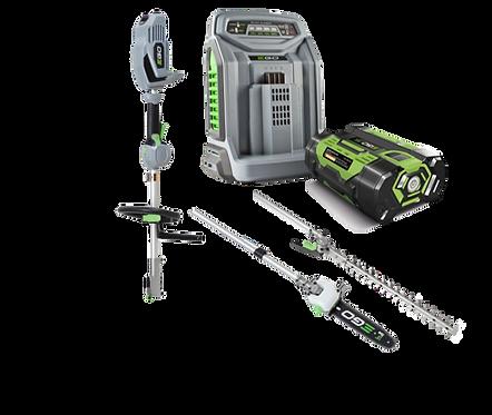 EGO MHSC1002E Multi Tool Kit