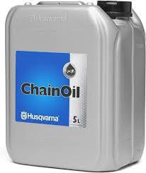 Husqvarna 5 Litre Chain Oil