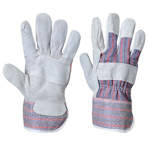 Rigger Gardening Gloves - Large Various Colours
