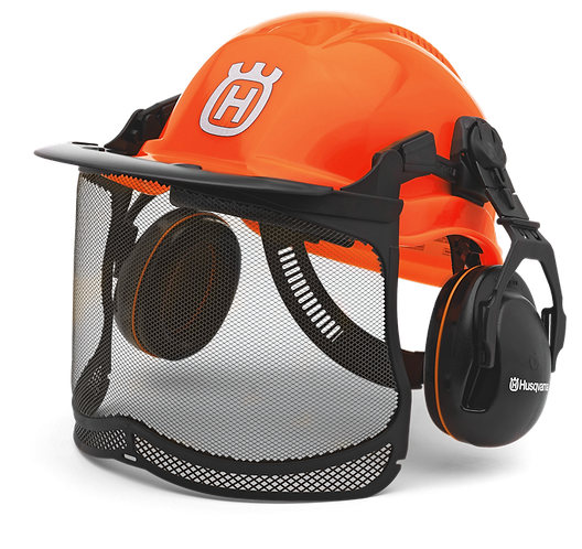 Husqvarna Functional Forestry Helmet