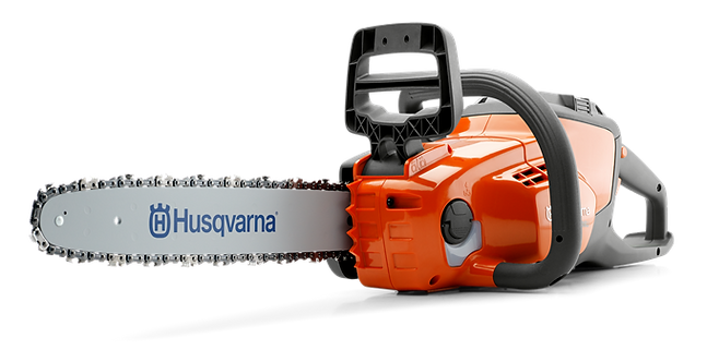 Husqvarna 120i Chainsaw Kit