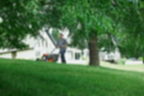 lawnmowers northern ireland