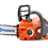 Thumbnail: Husqvarna 535iXP Battery Chainsaw