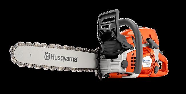 Husqvarna 572XP Professional Chainsaw