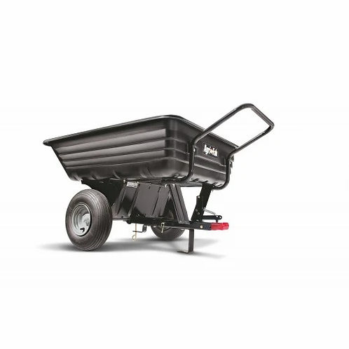 Agri Fab 45-0345  159kg Push/Tow Tipping Trailer