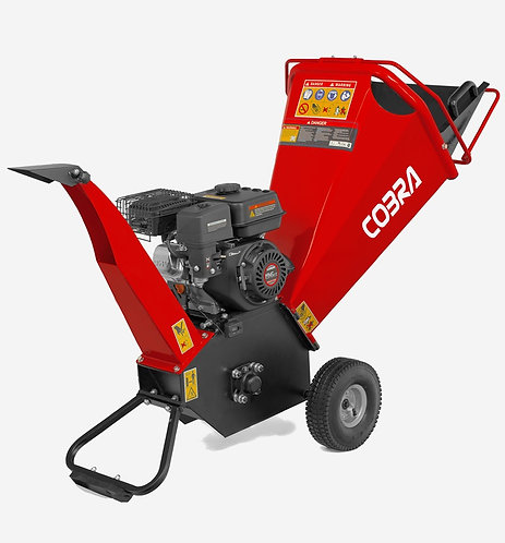 Cobra CHIP650LE Electric Start Chipper