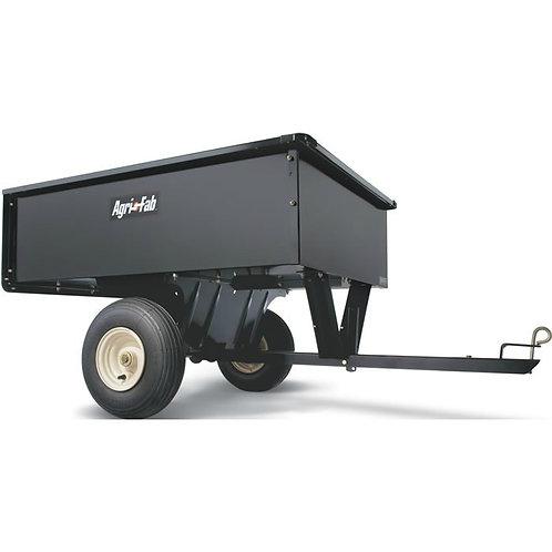 Agri Fab 45-0303 Utility 159kg Steel Tipping Trailer