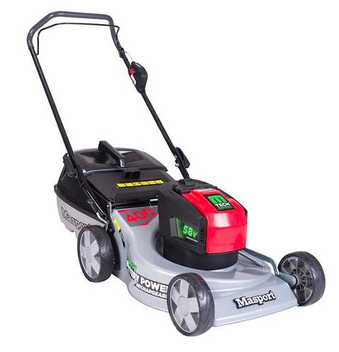 Masport 400ST Battery lawnmower