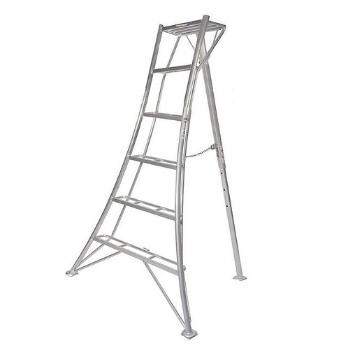 Niwaki EN Pro 7ft Adjustable Tripod Ladder