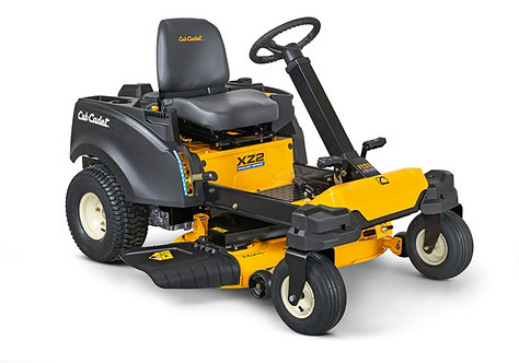 Cub Cadet XZ2 Lawnmower