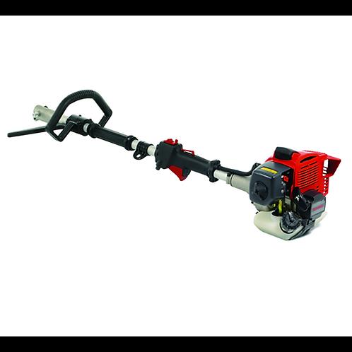 Nikkari Multi Tool Power Head - Kawasaki Engine