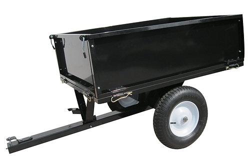 Lawnflite LSC500 226kg Steel Tipping Trailer