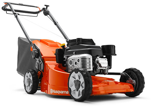 "Husqvarna LC 551sp 21"" Self Propelled Lawnmower"