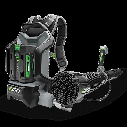 EGO LB6002E 5.0ah Cordless Backpack Blower