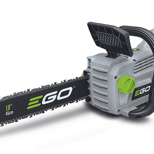 "EGO CS1800E 18"" Cordless Chainsaw - Bare Tool"