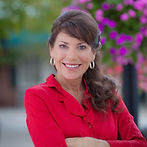 Gallatin Mayor Paige Brown