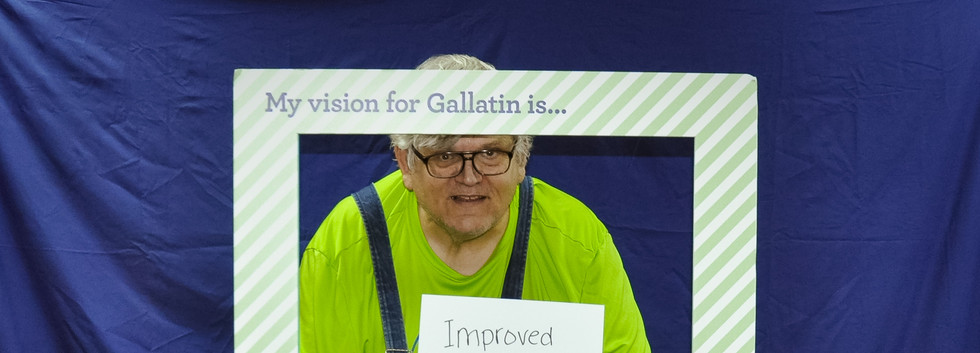 My Vision for Gallatin