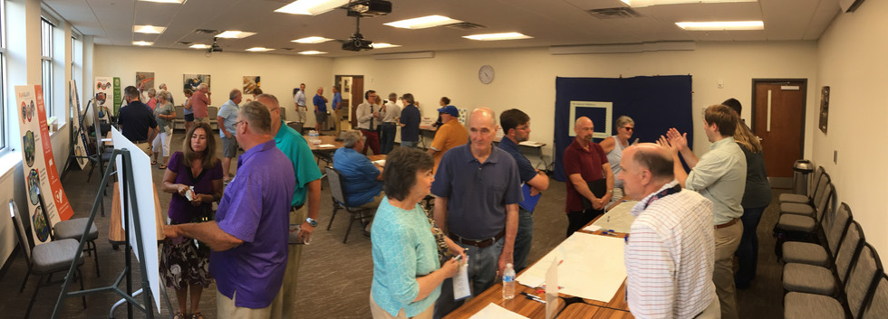 Gallatin Open House at American Job Cent