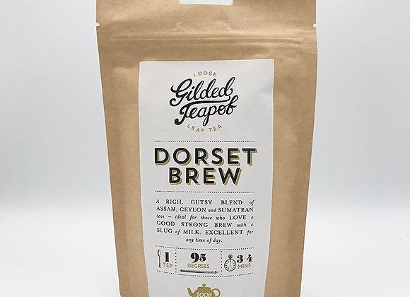 Gilded Teapot Dorset Brew Tea Leaves