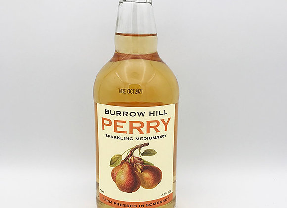 Burrow Hill Perry