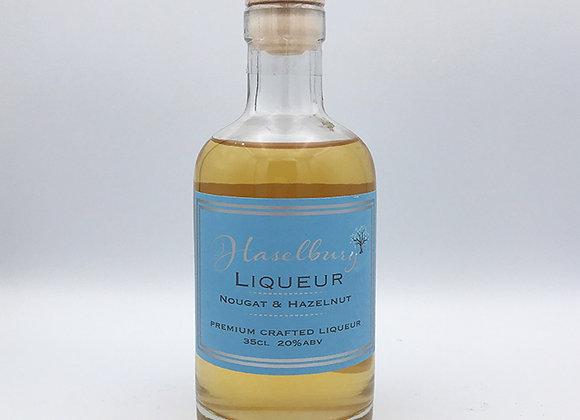 Haselbury Nougat & Hazlenut Liquor