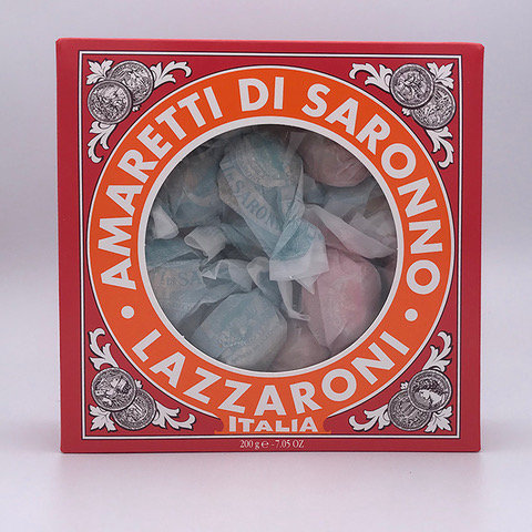 Amaretti Di Saronno Biscuits