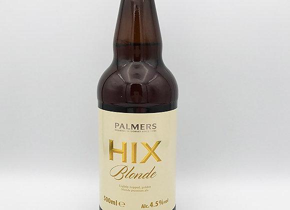 Palmers Hix Blonde Ale
