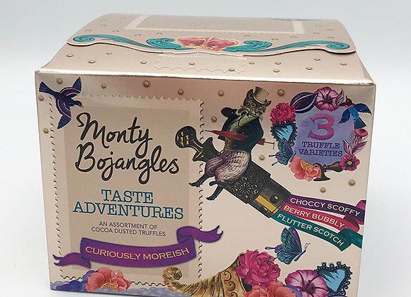 Taste Adventure Chocolates