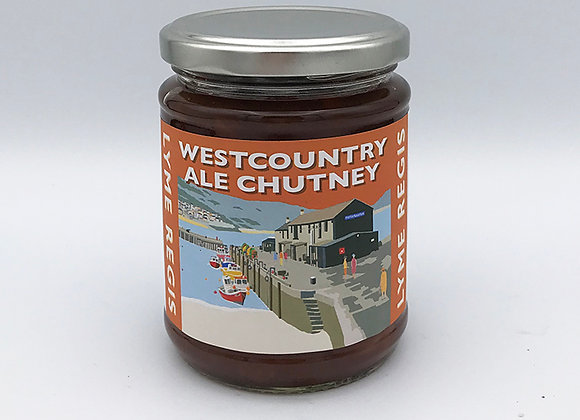 West Country Ale Chutney