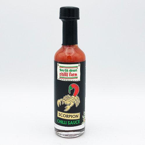 Scorpion Chilli Sauce