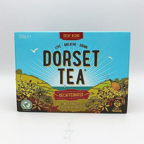 Decafinated Dorset Tea