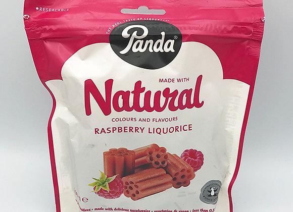 Natural Raspberry Liquorice