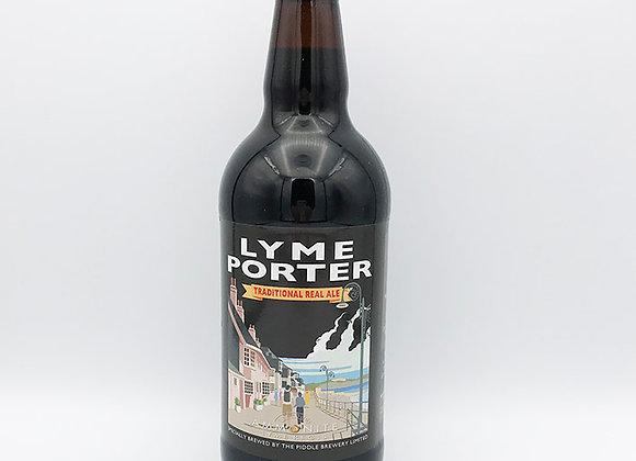 Lyme Regis Porter